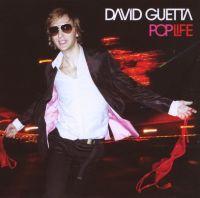 Cover David Guetta - Pop Life