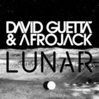 Cover David Guetta & Afrojack - Lunar