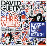 Cover David Guetta & Chris Willis with Steve Angello & Sebastian Ingrosso - Everytime We Touch