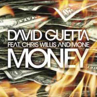 Cover David Guetta feat. Chris Willis And Mone - Money