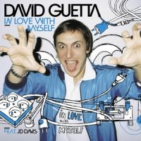 Cover David Guetta feat. JD Davis - In Love With Myself