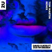 Cover David Guetta feat. Justin Bieber - 2U