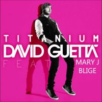 Cover David Guetta feat. Mary J Blige - Titanium