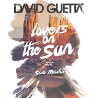 Cover David Guetta feat. Sam Martin - Lovers On The Sun