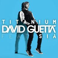 Cover David Guetta feat. Sia - Titanium