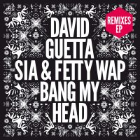 Cover David Guetta feat. Sia & Fetty Wap - Bang My Head