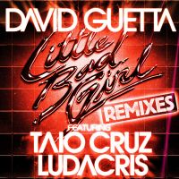 Cover David Guetta feat. Taio Cruz & Ludacris - Little Bad Girl