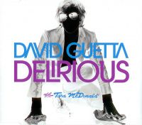 Cover David Guetta feat. Tara McDonald - Delirious
