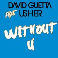 Cover David Guetta feat. Usher - Without You