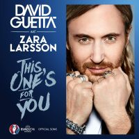 Cover David Guetta feat. Zara Larsson - This One's For You