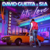 Cover David Guetta & Sia - Let's Love
