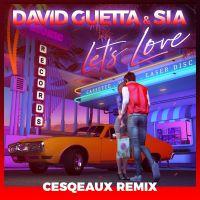 Cover David Guetta & Sia - Let's Love