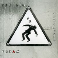 Cover David Lynch - The Big Dream