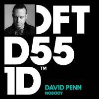 Cover David Penn - Nobody