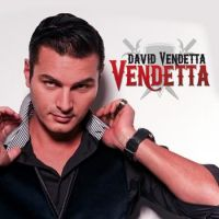 Cover David Vendetta - Vendetta