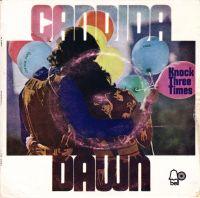 Cover Dawn - Candida