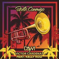 Cover Dayvi / Victor Cárdenas feat. Kelly Ruiz - Baila conmigo
