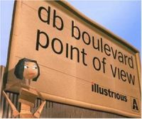 Cover DB Boulevard - Point Of View