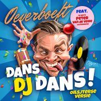 Cover De Grote Peter Van de Veire Ochtendshow - Dans dj dans!