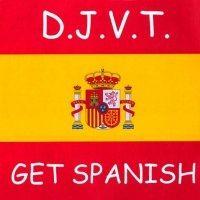 Cover De Jeugd Van Tegenwoordig - Get Spanish