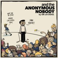 Cover De La Soul - And The Anonymous Nobody