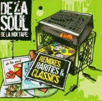Cover De La Soul - De La Mix Tape: Remixes, Rarities & Classics