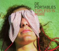 Cover De Portables - Topless Is More