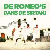 Cover De Romeo's - Dans de sirtaki