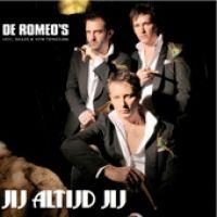 Cover De Romeo's - Jij altijd jij