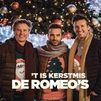Cover De Romeo's - 't Is Kerstmis