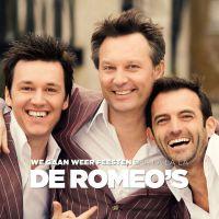Cover De Romeo's - We gaan weer feesten (Sha la la la)