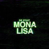 Cover De Staat - Mona Lisa