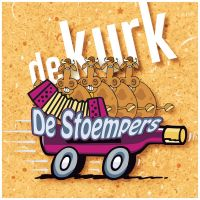 Cover De Stoempers - De kurk