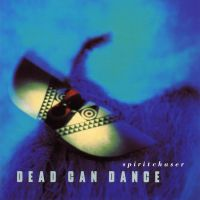 Cover Dead Can Dance - Spiritchaser