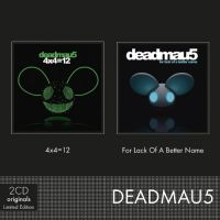 Cover Deadmau5 - 4x4=12 / For Lack Of A Better Name