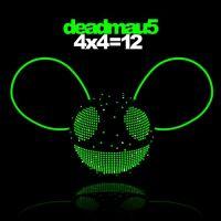 Cover Deadmau5 - 4x4=12