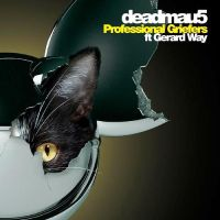 Cover Deadmau5 feat. Gerard Way - Professional Griefers