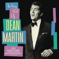 Cover Dean Martin - The Very Best Of Dean Martin