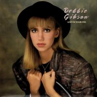 Cover Debbie Gibson - Lost In Your Eyes