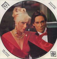 Cover Deborah Harry & Iggy Pop - Well, Did You Evah!