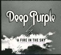Cover Deep Purple - A Fire In The Sky