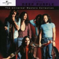 Cover Deep Purple - Classic Deep Purple - The Universal Masters Collection