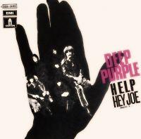 Cover Deep Purple - Help
