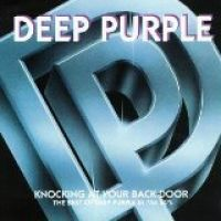 Cover Deep Purple - Knocking At Your Back Door - The Best Of Deep Purple In The 80s