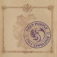 Cover Deep Purple - Live In Stuttgart 1993