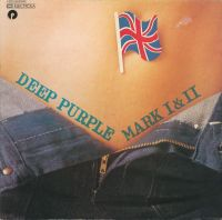 Cover Deep Purple - Mark I & II