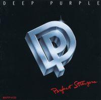 Cover Deep Purple - Perfect Strangers