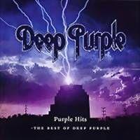 Cover Deep Purple - Purple Hits