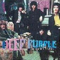 Cover Deep Purple - The Early Years