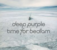 Cover Deep Purple - Time For Bedlam